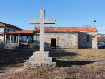 Capela São Sebastião - Carapito