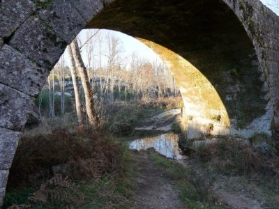 Ponte do Candal - Coruche