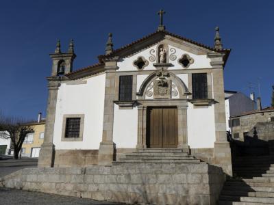 Igreja Misericórdia - Aguiar da Beira
