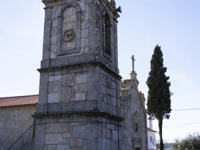 Igreja Matriz - Souto