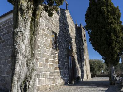 Igreja Matriz - Coruche