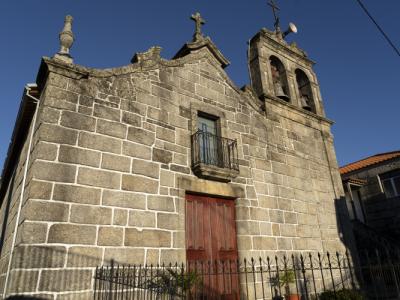 Igreja Matriz - Dornelas