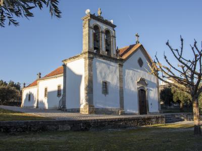 Igreja Matriz - Forninhos