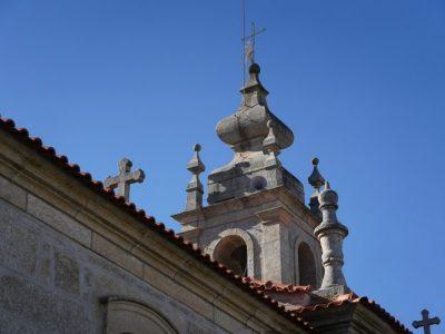 Igreja Matriz - Pinheiro