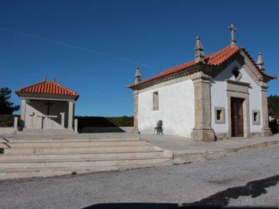 Capela Nossa Senhora de Fátima - Valverde