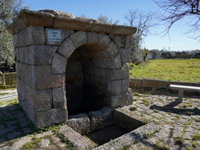 Fonte Romana - Valverde