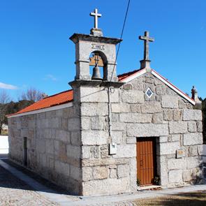 Capela Nossa Senhora do Livramento - Pinheiro