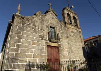 Igreja Dornelas